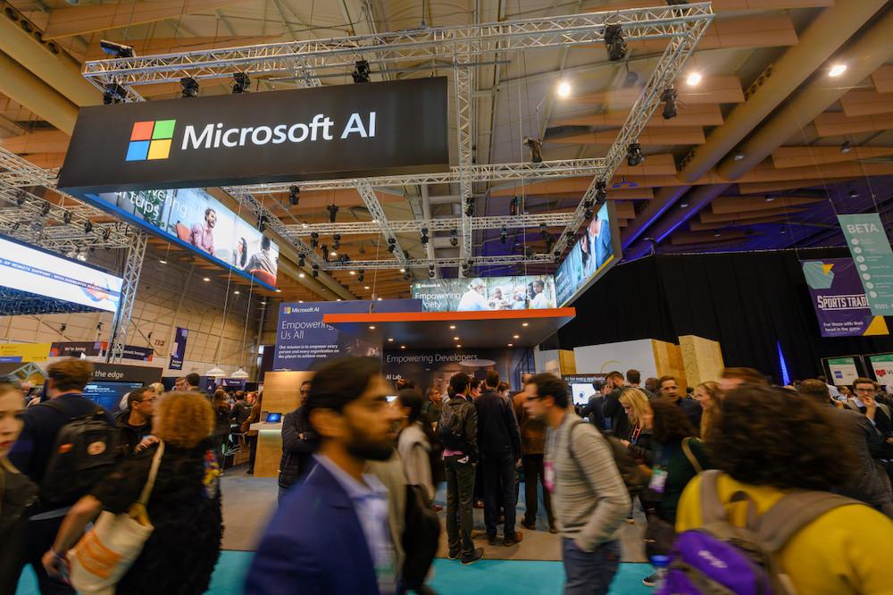 微软宣布收购软件开发商 Xoxco  实现人工智能开发