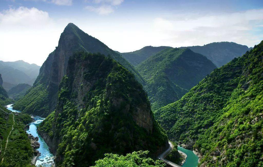 两当县人口_甘肃省一个县,人口仅5万,1500多年不改名