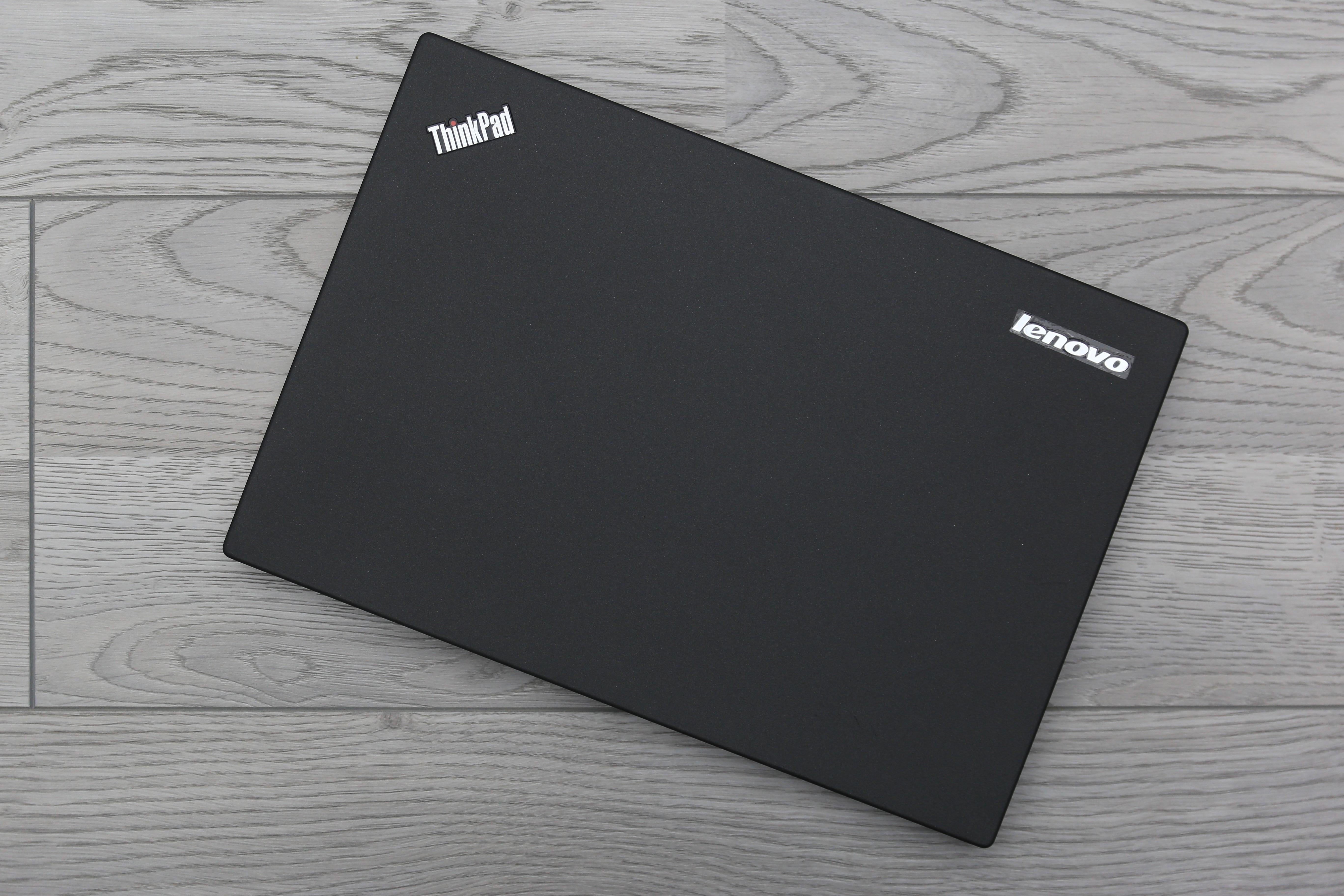 ThinkPad修旧如·新的起点