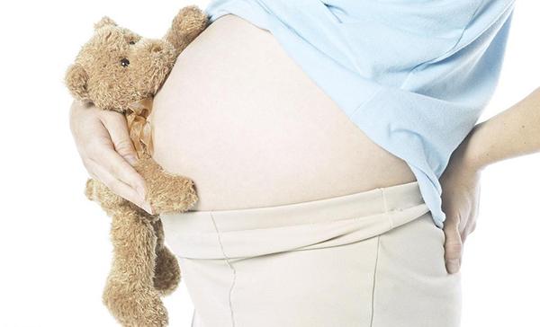 為什么會有妊娠反應 什么時候有妊娠反應