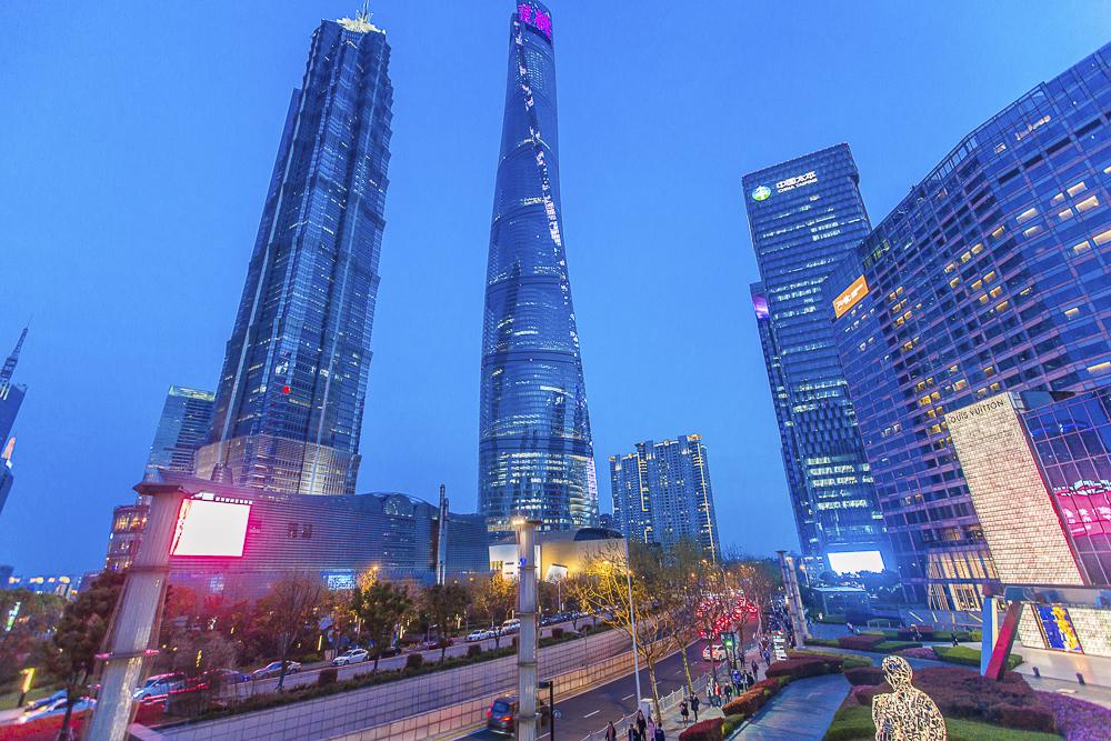 去上海旅游,這家性價比超高的酒店值得推薦,還有免費24小下午茶