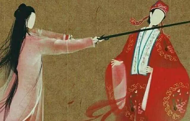 """""""名句啊!经典啊! 紫霞仙子与至尊宝这对荧幕情侣 返回搜"""