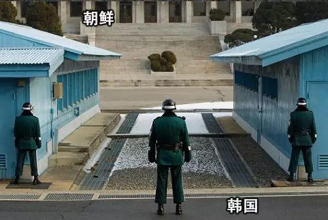 """世界上最""""奇葩""""国界线,严肃中带点儿幽默-華夏娛樂360"""