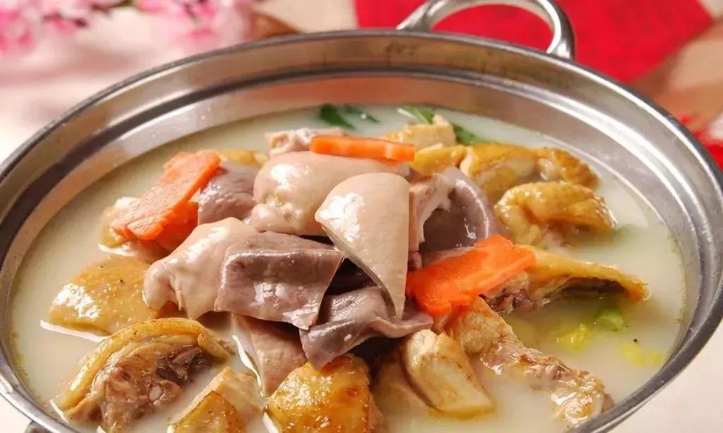 火鸡配吐司 感恩节不能不吃的四大美食