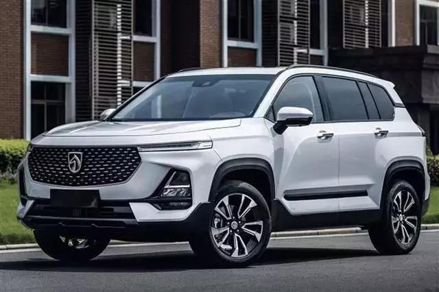 广州车展抢先看10-20万级SUV就数这五款最值得买