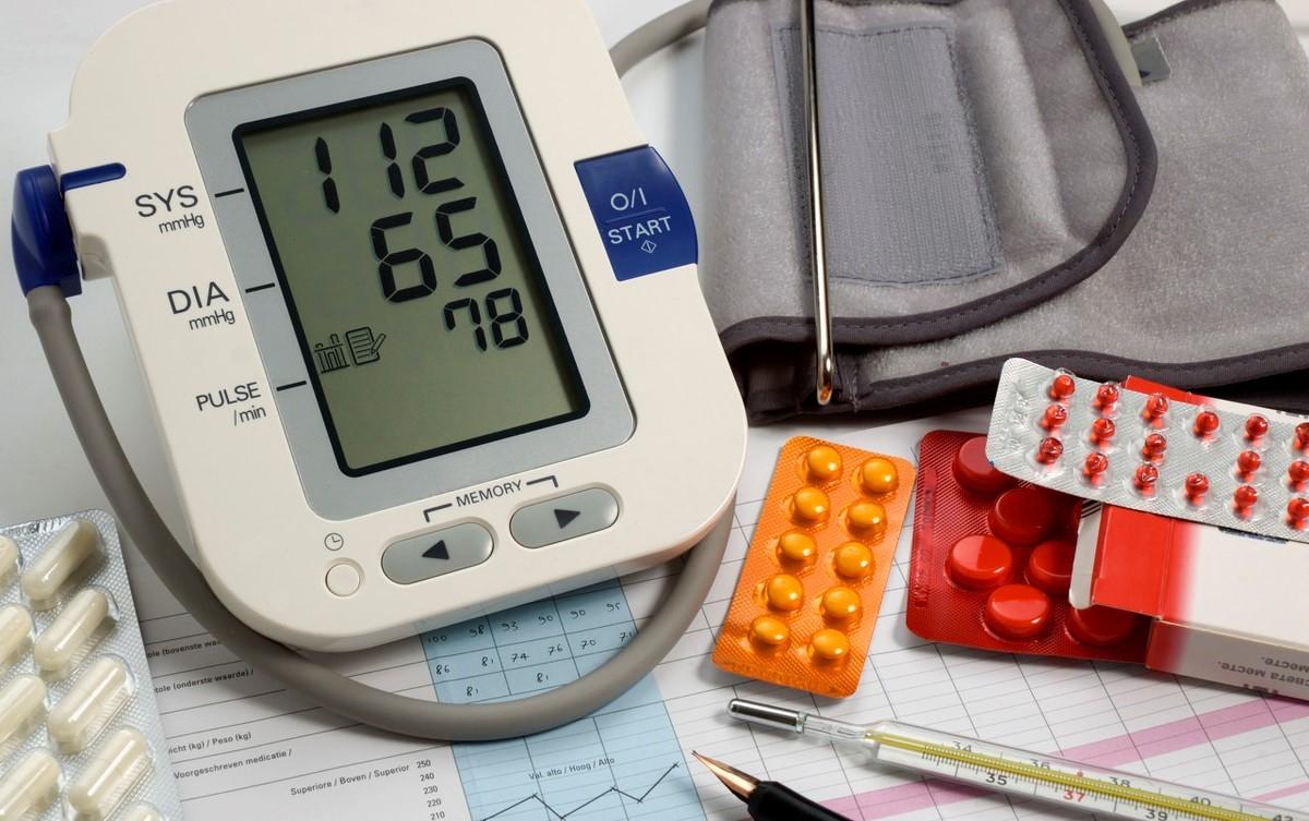 高血壓病人,選擇降壓藥不能「用情不專」,血壓正常也不能停