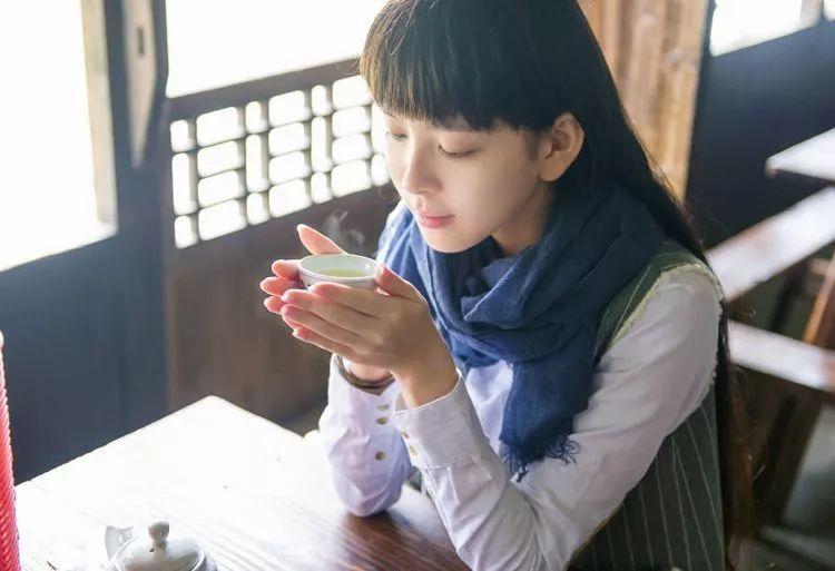 花茶喝的好老公在高考!