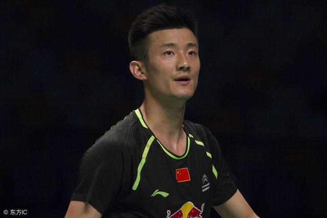 香港赛谌龙两局横扫过关 石宇奇凡尘退赛陈雨菲遭淘汰