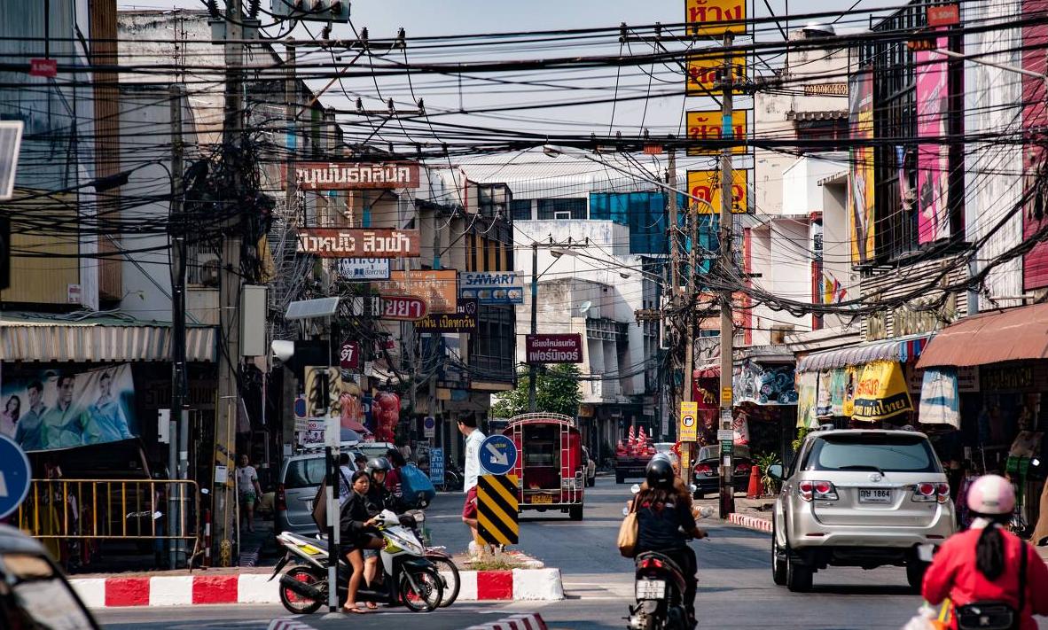 報應來了!泰國旅游涼了,中國游客數量減少50%