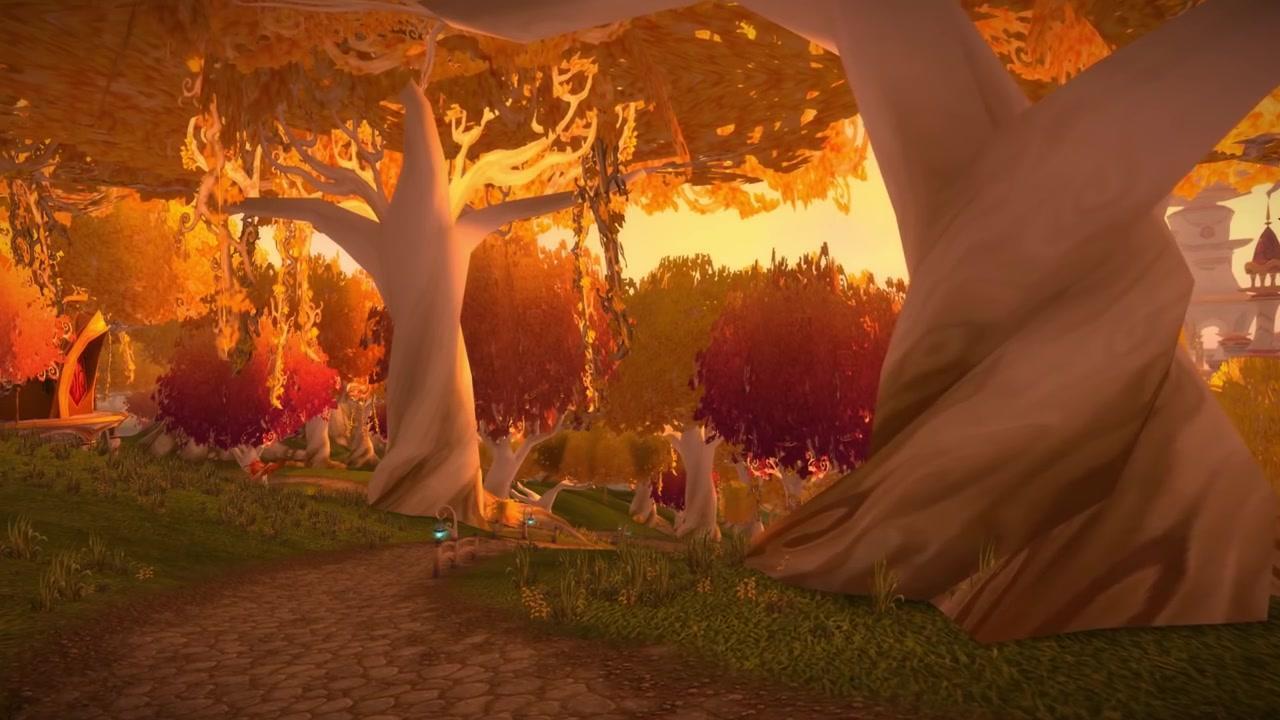 魔兽世界:还没刷到无敌和凤凰?其实这些实用坐骑更加值得入手
