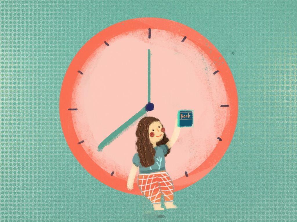 真正决定孩子学习成绩的,不是智商,而是时间管理(深度好文)