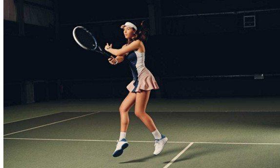 揭秘为什么女子网球服下装是裙子?想不到有如此奇萌的理由!