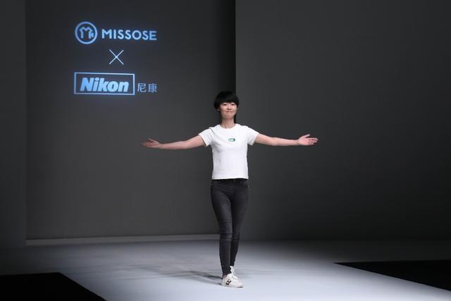 MISSOSEX尼康2019SS新品发布:服装应是理解世界的天然保护