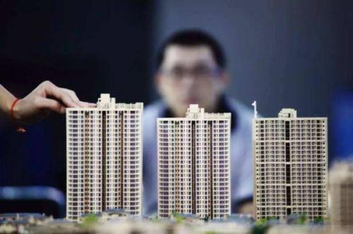 深圳楼市特写:在房价不再上涨的日子里