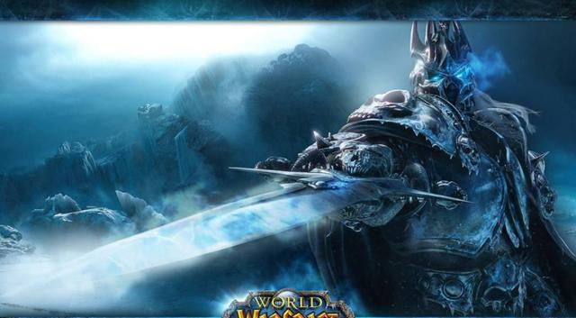 魔兽世界:巫妖王之怒发售十周年,网友:最经典的版本没有之一