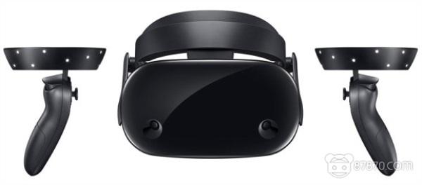 三星:未来两年将推数款融合式VR/AR设备和可穿戴AR设备