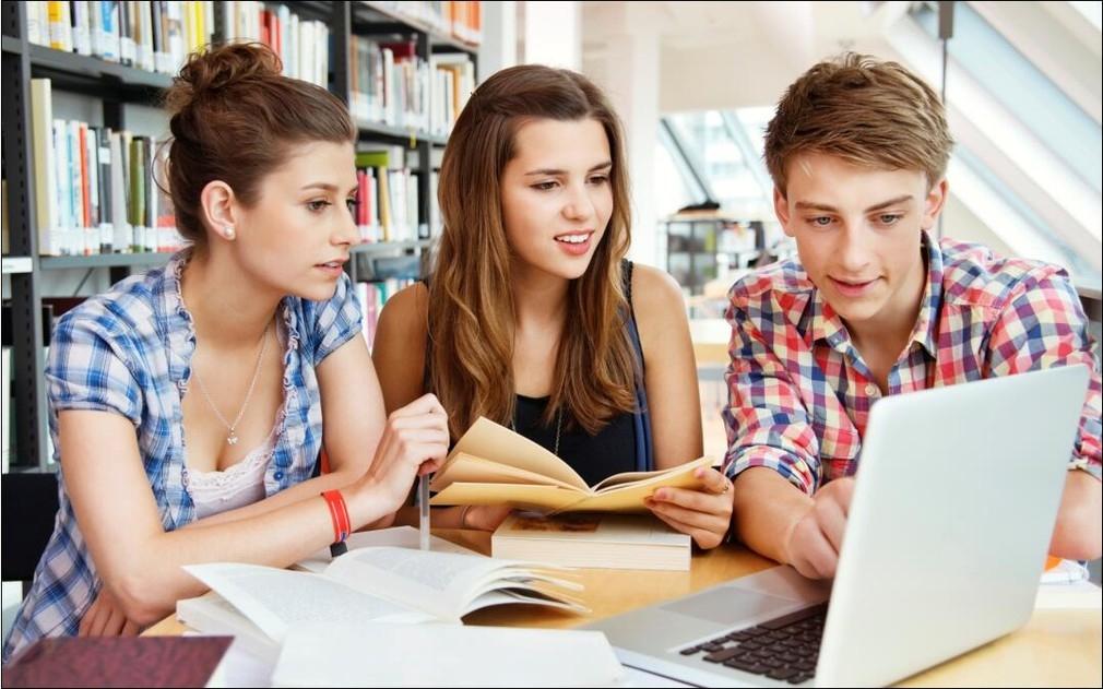 美国硕士入学须知 对语言的要求来看看