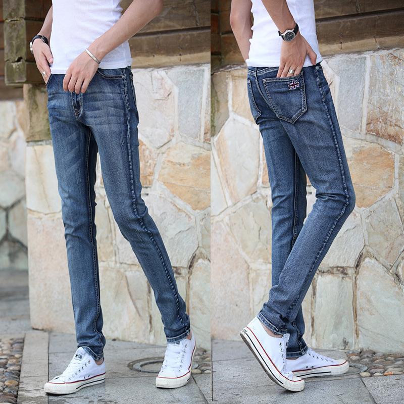 当心!常穿牛仔裤影响男人生育