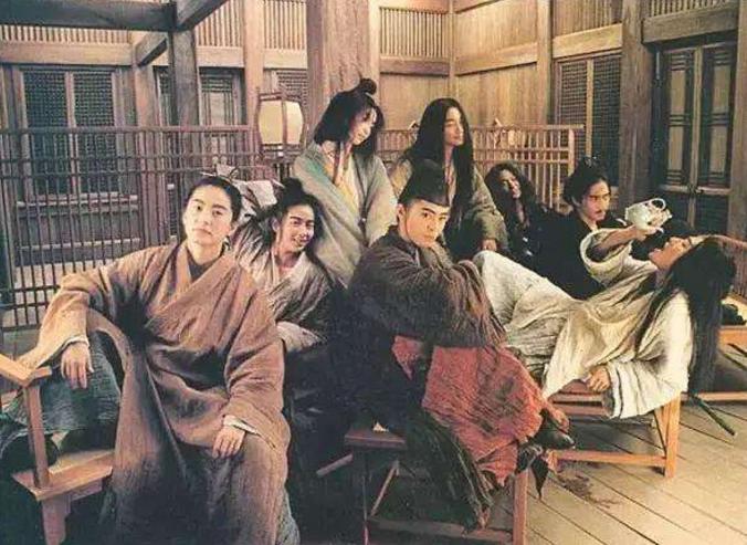 2019武侠电影排行榜_香港十大最佳武侠电影排行榜