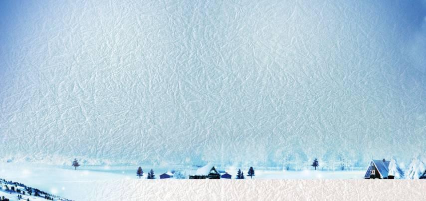 描写冬天的好词、好句、好段,孩子作文肯定用得上!