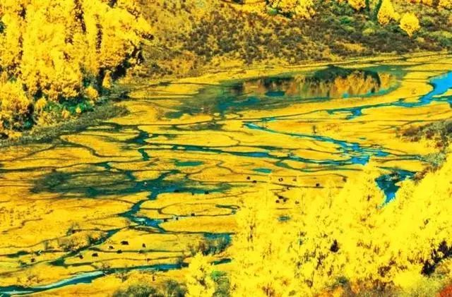 四川发现一个新秘境,景色毫不逊色九寨沟、稻城亚丁,且不收门票