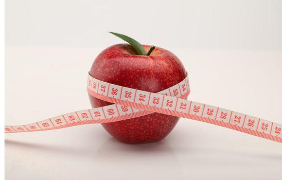 适合减肥吃的水果蔬菜图片