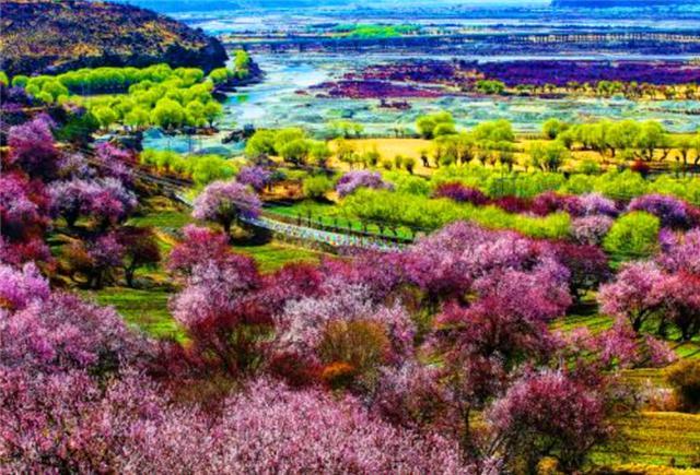 什么季节走川藏线比较合适 川藏线旅游攻略 第2张