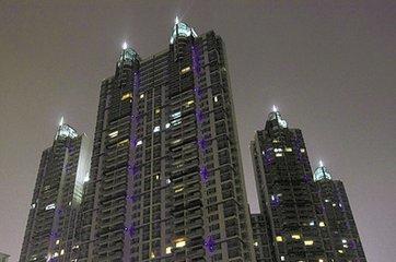 高住房空置率折射出楼市三大问题?
