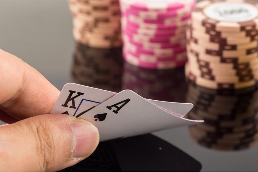 坤鹏论:不要让自己成为股市里的赌徒