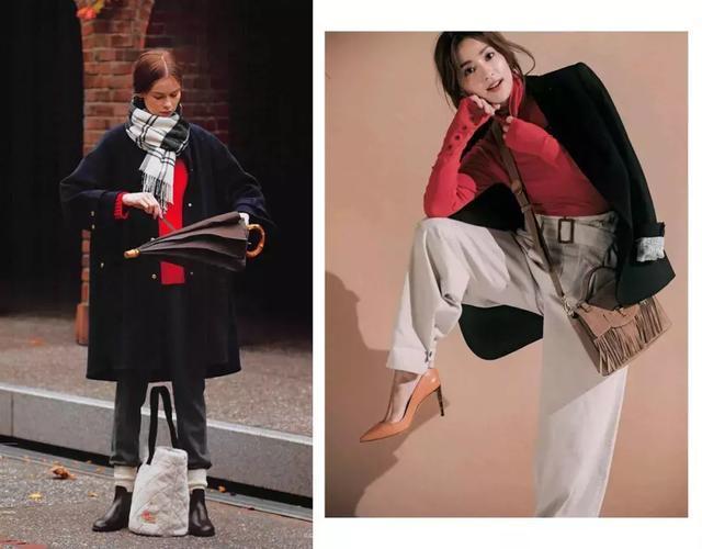 中华女性网|时尚穿搭,简约搭配尽显高贵气质时尚生活