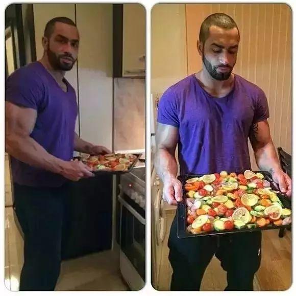 适合减肥的蔬菜图片