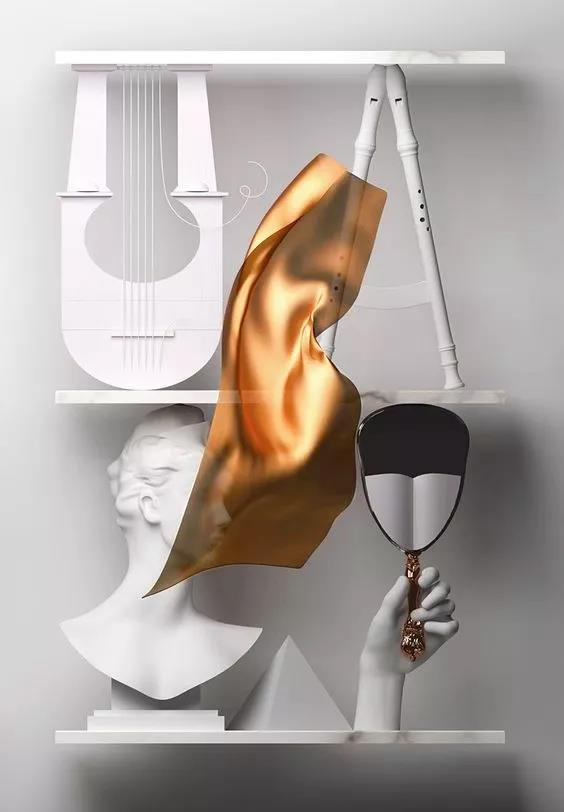 艺居设计ArtHouse& Kas Design星河山海半岛