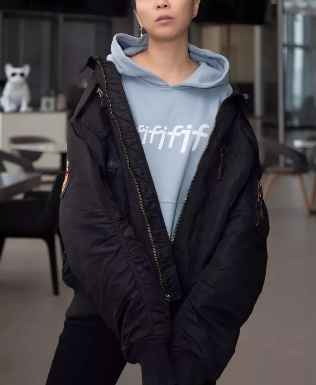 Reykjavik 领巾