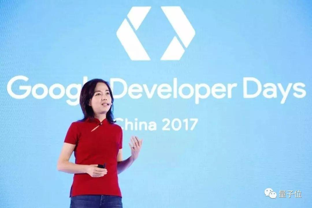 李飞飞之后谷歌再失华裔高管,谷歌AI中国中心总裁李佳离职创业   移动互联  第3张
