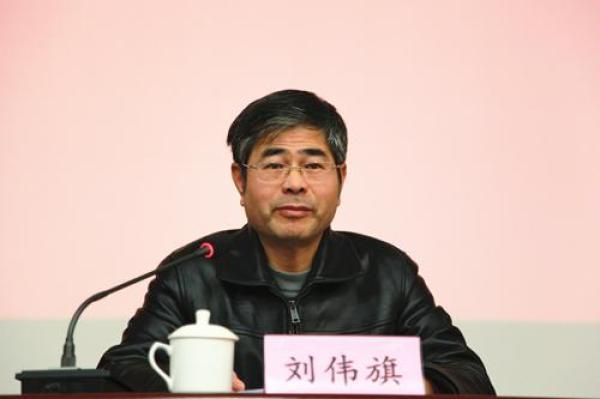 江西省公务员局原局长刘伟旗转任江西省委统战部副部长