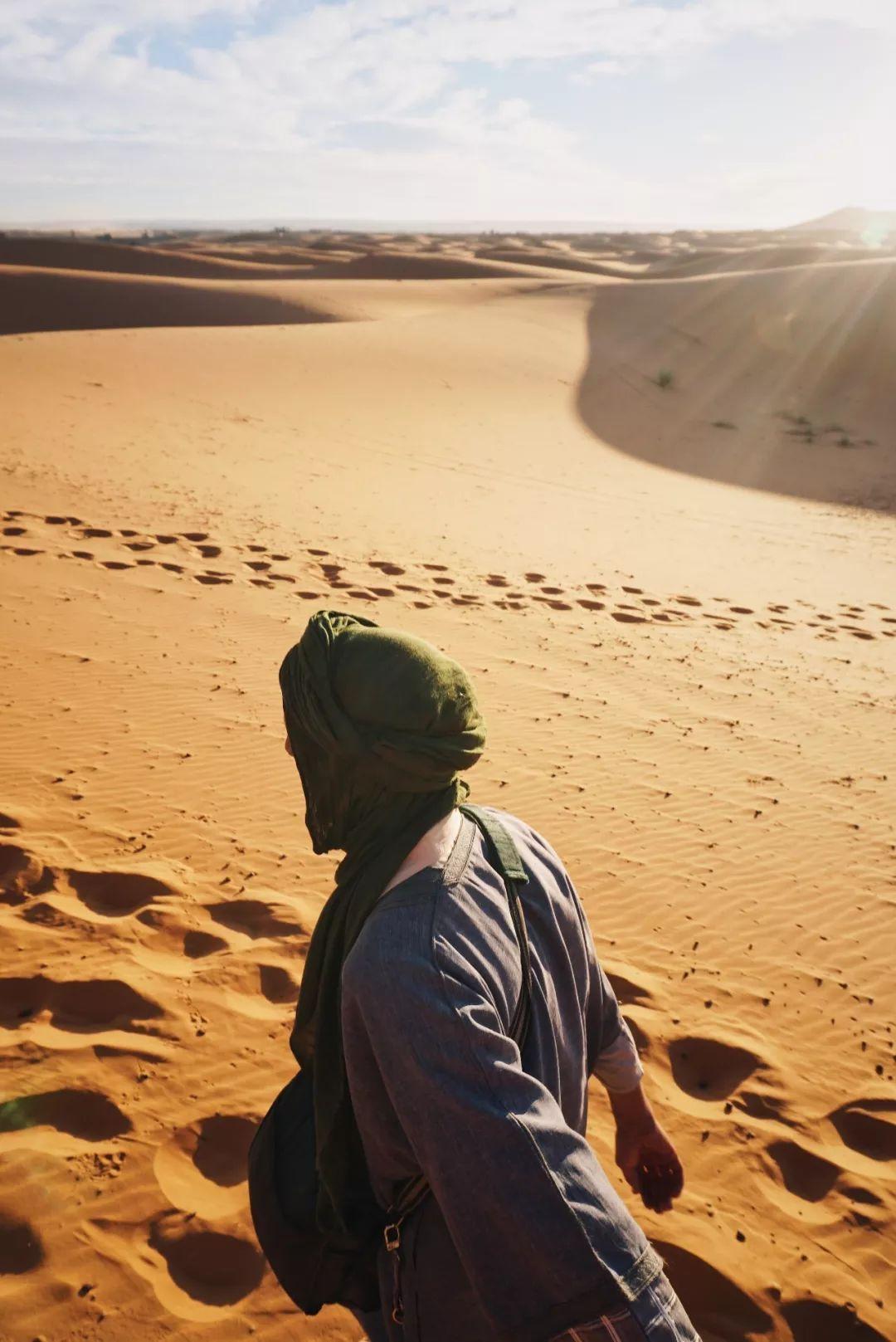 骑骆驼、打星空,顺道再去最美村落朝圣