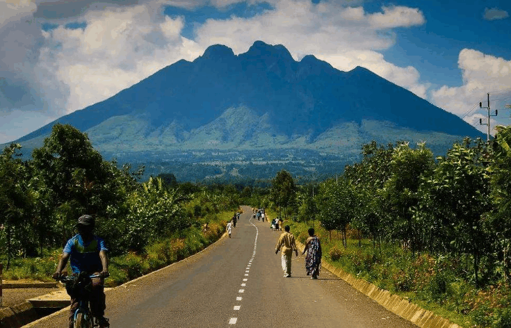非洲最大方的國家:給全世界人落地簽,但是中國游客也不去是為何