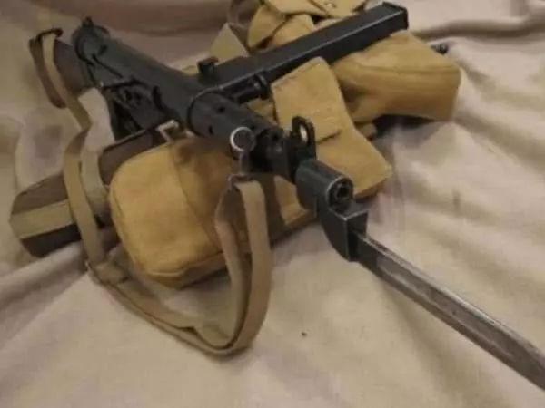 木头枪的制作原理_木头手工制作