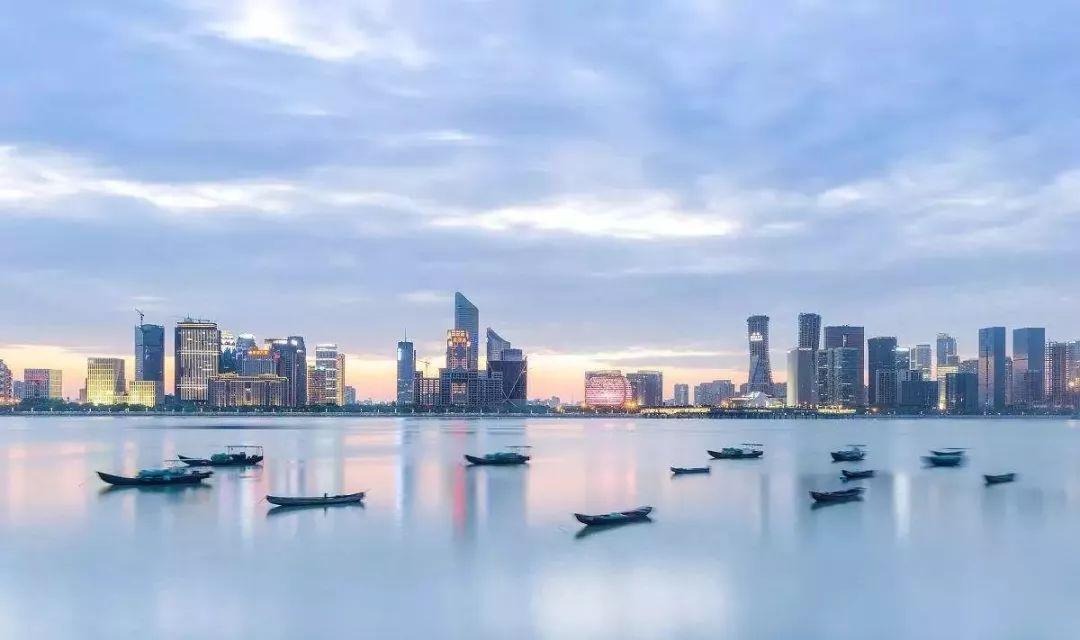 杭州外来人口有多少_浙江省会原来从五千年前开始就是一座移民城市 地球知识