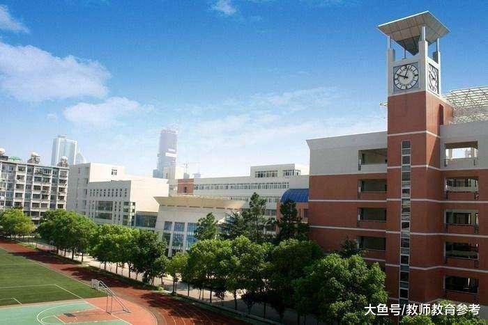 湖北省最好的5所中学, 第一名毁誉参半, 这所老牌名校强势回归!