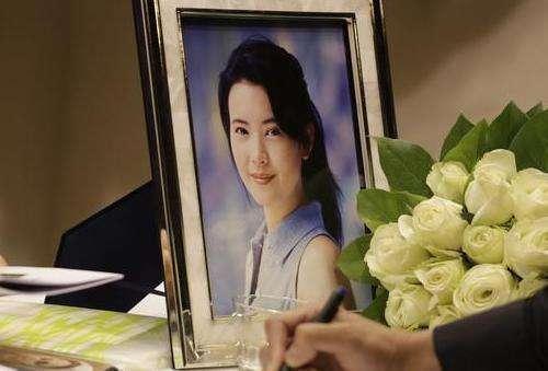 曾志偉在藍潔瑛葬禮當天公布一段視頻