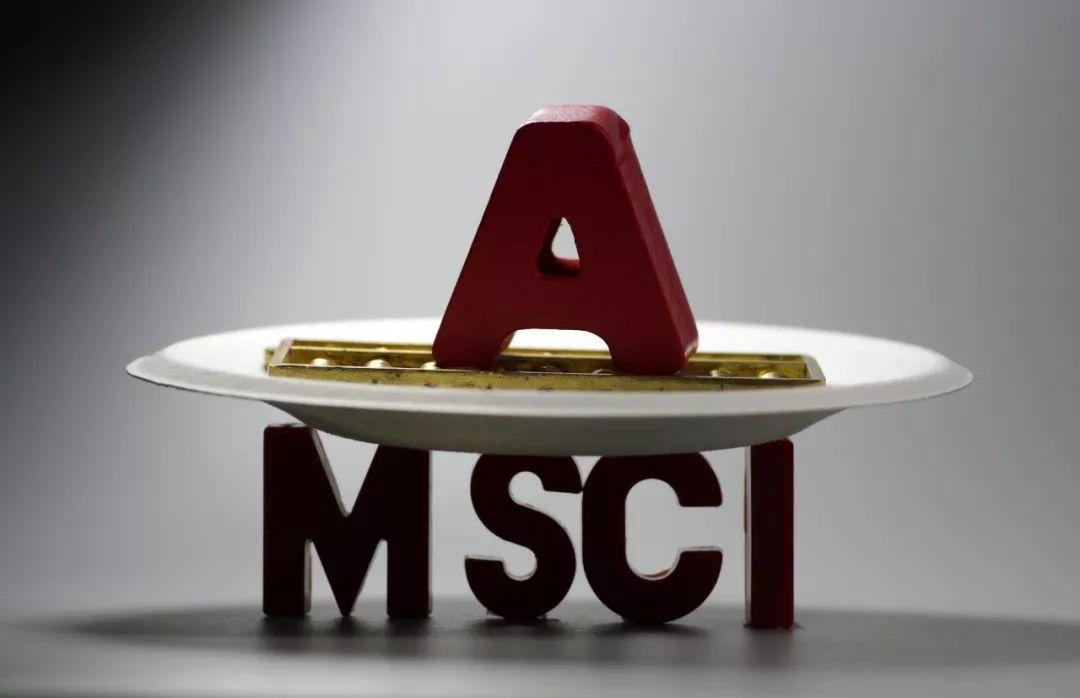 360、顺丰等被纳入MSCI,主题基金再现投资机会