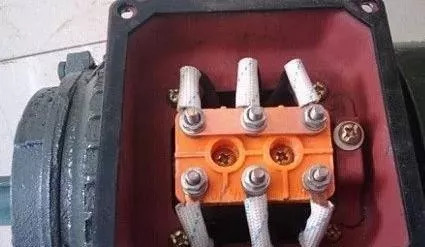电压为220/380v电动机如何接线,380v电机如何转接成220v详解
