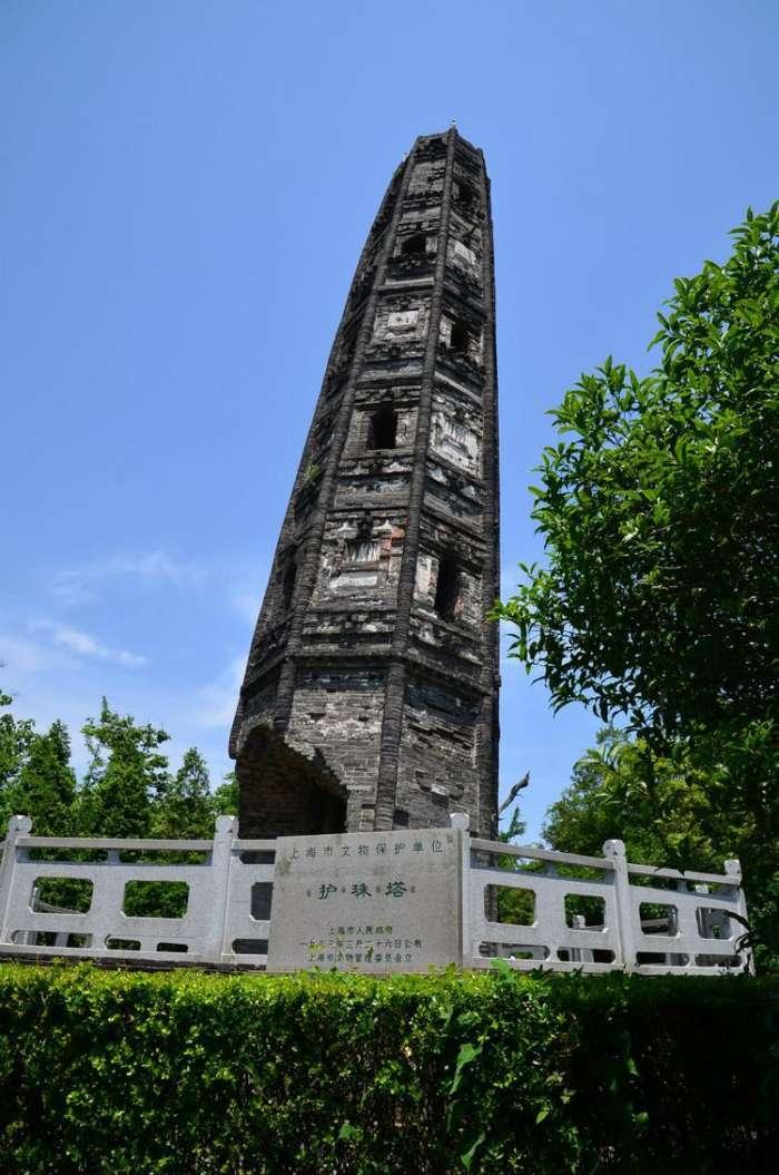 国内8座斜而不倒的古塔,比意大利比萨斜塔还神奇