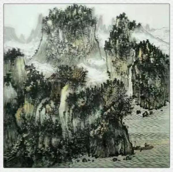 2018年最具有收藏价值艺术家 李艾平