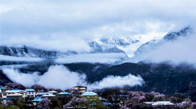 什么季节走川藏线比较合适 川藏线旅游攻略 第5张