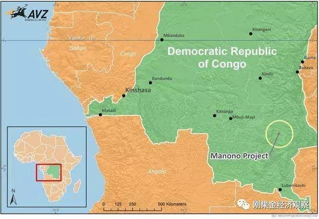 刚果金人口_全球最大的黑人国家,曾迫使清朝签订不平等条约,还想在中国驻军