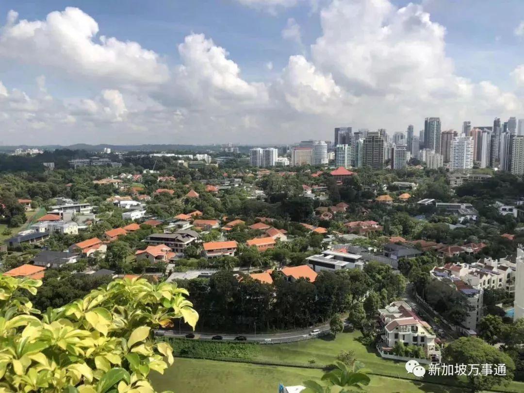 【新加坡御苑】44#楼加推在即 秒杀价3800元/㎡起