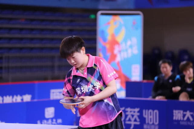 11-1横扫日本平野美宇,小魔王大赛连夺2冠,乒超首秀就独得2分