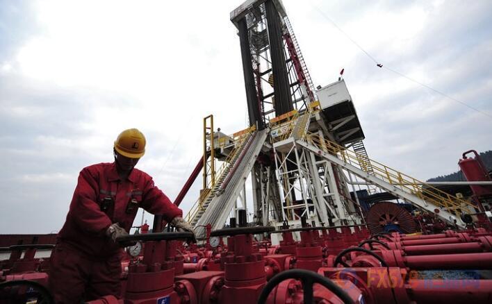 中石油开放钻井市场引民企竞逐